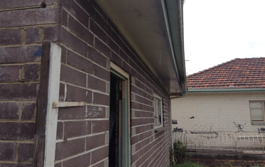 roof, wall, ceiling asbestos